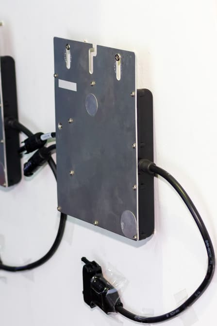 Microinverters for Solar Panels