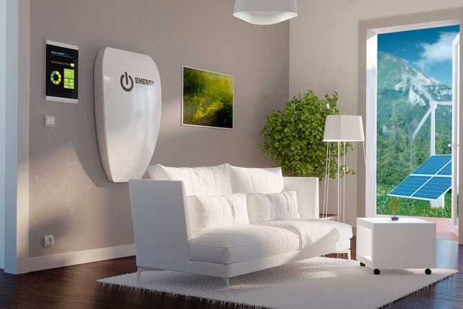 Smart Home Energy Systems